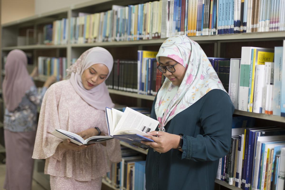 Syariah Governance Framework